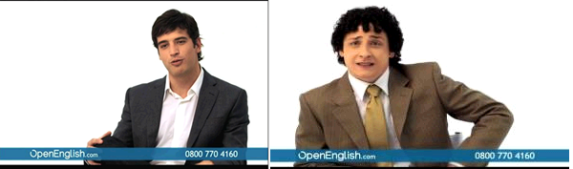 open-english-comparativo